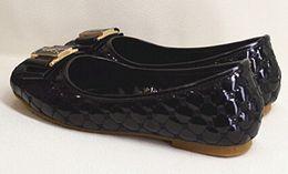 .new Women Ballet Flat Shoes Woman Flats sapatilhas 100% Soft Leather Shoe sapatos femininos 2016 Ballerinas Black Brand Fashion