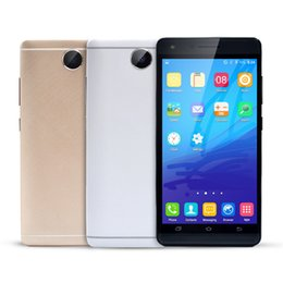Wholesale Original SUMMER S1 MTK6580M Quad Core MB GB Inch Dual SIM android G WCDMA cell phone mAh battery MP