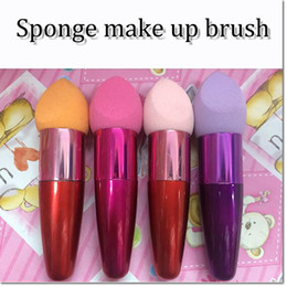 Wholesale new technical makeup brushes powder make up tools Beauty Tools Cosmetic Accessories colors for choose