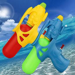 Hot Sale Children Sand Water Gun Play Toy By Air Pressure Kids' Water Pistols Fastest 17.2*11.5*3.5cm