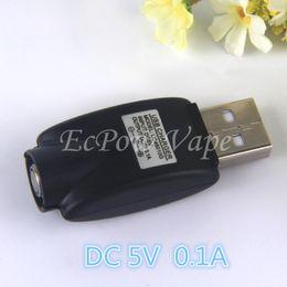 510 eGo Battery USB Charger Mini For eGo EVOD Batteries Vape Pens Popular Hot Item Ciagarette Ecigs Market Direct MOQ 20pcs