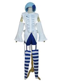 Wholesale Shugo Chara Miki Cosplay Costume