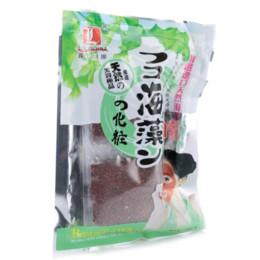 Wholesale 144g Alga Sea Mask Powder Sea Mask Hydrating Whitening Moisturizing Facial Mask Anti Acne Fade Spots bag