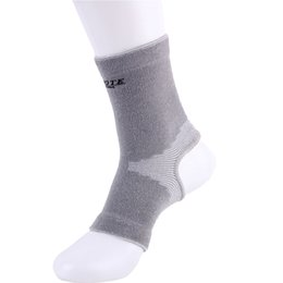 Wholesale New best active elastic compression basketball volleyball sports ankle brace proection ST6615