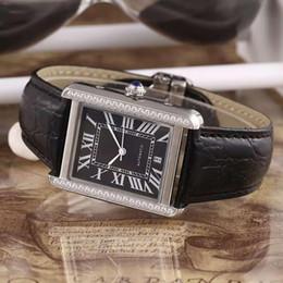 Wholesale Classic Top Luxury Dress Automatic Watch Men Retro Wrap Brand Hour Famous Designer Leather Strap Clock Casual Analog Dial