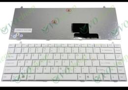 Nouveau clavier d'ordinateur portable pour Sony Vaio VGN-FZ FZ FZ190 FZ240 Blanc US English Version - 141780121 V-070978AS1 81-31105001-51 à partir de clavier vgn fournisseurs