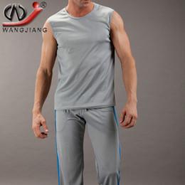 Mens Vest Tops Shirt Summer Gym Singlets Tank Tops Shirt Bodybuilding Fitness 2016 New Fashion Men Vest Top Sports Clothes