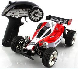 Wholesale New Amazing High speed Mini Rc Truck km hour Super car Amazing Remote Controll Car Radio Car