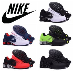 Nike Shox For Men 2016