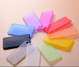 Wholesale Iphone mobile phone shell Apple ultra thin matte transparent shell manufacturers Apple protective cover