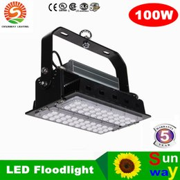 Wholesale New design outdoor lighting led flood light W SMD floodlight IP65 high bay light AC85 v years warranty exclusive dealing