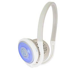 Bruit bleu annulation en Ligne-2016 Nouvelle E-3LUE clip sans fil avec micro casque antibruit Couleur Rouge / Bleu meilleur cadeau de Noël ZBT103 24pcs / boîte