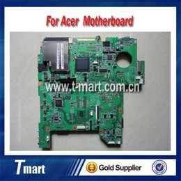 Wholesale 100 working Laptop Motherboard for ACER G PM965 MBAHP01002 T901 N System Board fully tested
