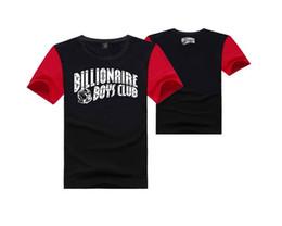 free shipping BBC Short s-5xl Men Letter Print Panelled t shirts Mens undershirt Casual t-shirt men
