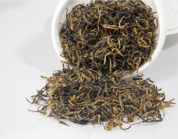 Enshi tea tea 2016 yuan an Black Tea Black Tea classic Super 500g Black Tea Yangwei time