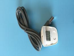 Promotion charge de contrôleur sans fil xbox USB 2.0 Charges Câble pour Xbox 360 Wireless Controller Console Gamepad Charging