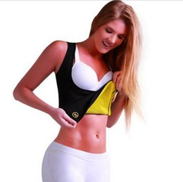 Wholesale 10pcs S XL Cami Hot chest belly in fat healthy body of the garment Women s Hot Shapers Shirt