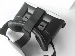 VR Glasses VR Box I II Virtual Reality 3D Mobile Phone Glasses Lenses + bluetooth handle + Wired headset