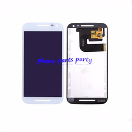 For Moto G3 LCD screen display digitizer assembly with Highl quality AAA for XT 1544 XT 1500