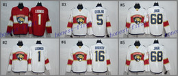 Wholesale florida panthers aaron ekblad white NHL Hockey Jerseys Ice Winter Home Away Jersey Stitched Drop Shipping