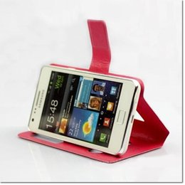 Wholesale hot selling general smarter phone case back cover with scree windows size to choose for inch cell phone DHL