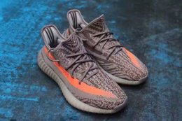 Wholesale Orders For Original Quqality Man Sizes Kanye West Shoes Kanye Sply Shiped Inbox Sole Light In Park
