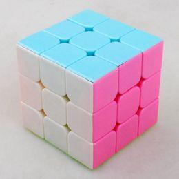 Yongjun Moyu Guanlong 57mm 3x3x3 Speed Magic Cube Puzzle Game Cubes Educational Toys For Kids Children