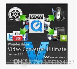 DVD video conversion software Wondershare Video Converter 6.7 supports 3D conversion
