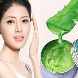 Wholesale AFY Six fold concentration aloe vera gel remove anti acne scar Oil control Moisturizing After sun repair
