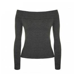 Senhoras jumpers casuais On-line-Atacado-Mulheres camisola de confecção de malhas poncho feminino pulôver senhoras suéteres camisolas e pulôveres mulheres tops