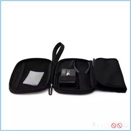 Wholesale 2016 authentic price vape device electronic cigarette tool bag zipper bag mm x mm x mm