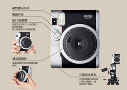 Hottest selling polaroid camera the mini 90 instax camera the portable Royal NEO fast camera for traveling fix happy time