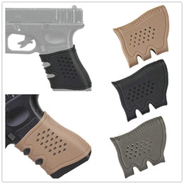 Wholesale Tactical Rubber Grip Glove for Glock