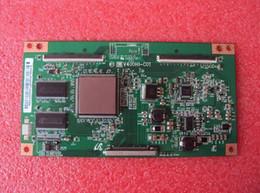 Wholesale ORIGINAL Brand New T con board LCD Controller V400H1 C03 V400H1 C01 For SAMSUNG LA40A550P1R LD45Q Hisense TLM40V69P