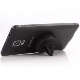 Acheter en ligne Vent mount gps-Universal Car Magnétique Air Vent Mount Clip Holder Dock pour téléphone portable iPhone # 71322 Porte-serviette bon marché debout