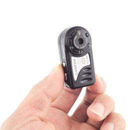 1080P Portable P2P WIFI IP Camera Indoor Outdoor Night Vision Mini DV Wireless Hidden Spy Camera Video Recorder Security Spy Cam Camcorder