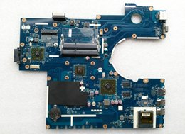 PBL70 LA-7323P Laptop Motherboard For Asus K73BY K73B K73BR Series Laptop AMD APU E-450 Included PN 60-N5IMB2500-A01