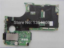 Wholesale motherboard for asus N71JQ n71ja i7 processor ATI professional working perfect