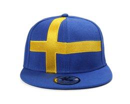 Wholesale 2016 Underground Kulture Sweden Snapback Baseball Cap HipHop Flat Peak Fresh Hat Fashion Popular Hot Product