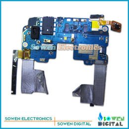 Wholesale Mobile Phone Accessories Parts Mobile Phone Flex Cables tested Original for HTC One Mini M4 Mainboard motherboard Power switch on off
