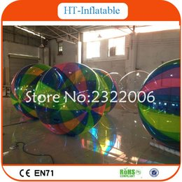 Wholesale Best Sale Water Ball Price Water Tank Ball Float Valves Inflatable Water Walking Ball
