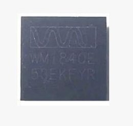 Wholesale Original and new for Samsung S6 G9200 G9250 audio IC WM1840E chord IC S6 ring IC