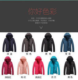 Wholesale new arrival winter clothes down jacket baseball coat AD NK cotton jackets naike hoodies down coat for man and woman