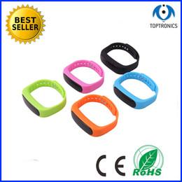 Fashion Bluetooth Pulsera Smart wristband Sports Bracelet with fitness tracker Waterproof swimming Smartband