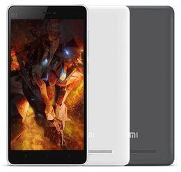 Wholesale Original Xiaomi Mi4c M4c Cell Phone G FDD LTE Snapdragon808 Hexa Core inch X1080P GB GB MP