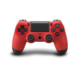Original Refurbished Dual vibration PS4 Wireless Bluetooth Game Controller Gamepad for Sony PlayStation 4 Best Quality Game Controller