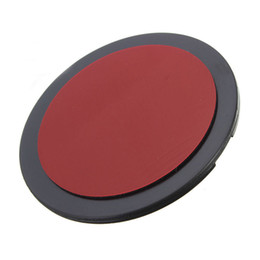 Wholesale Mount Car Holder GPS Adhesive Sticky Dashboard Suction Cup Disc Disk Sticky Pad