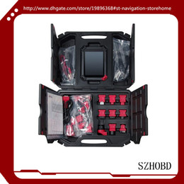 Wholesale 2016 XTOOL EZ500 Full System Diagnosis for Gasoline Vehicles with Special Function Same Function With XTool PS80 DHL free