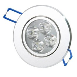 Shenzhen Factory High Quality Dimmable Led Downlight Recessed Ceiling Lighting Fixture LED Retrofit 5W Indoor Lighting