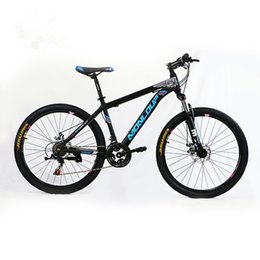 Wholesale 26 inch alloy customized gifts T100 speed bike mountain biking outdoor sports preferred